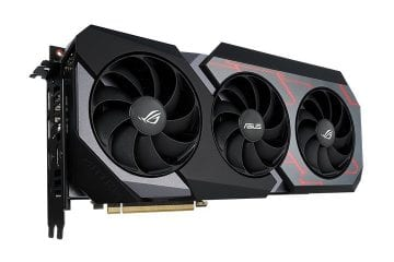 CES 2019 - ASUS ROG Announces Matrix GeForce RTX 2080 Ti with Integrated Water Cooling
