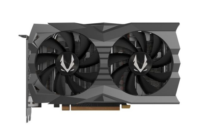 ZOTAC unleashes GeForce GTX 1660 Ti Series with Turing Architecture