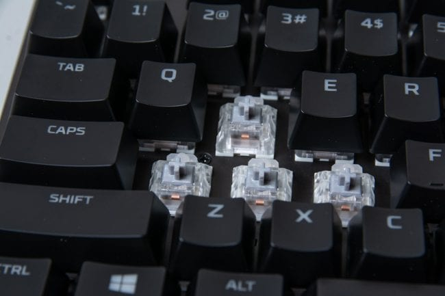 HyperX Alloy FPS RGB Mechanical Gaming Keyboard Review