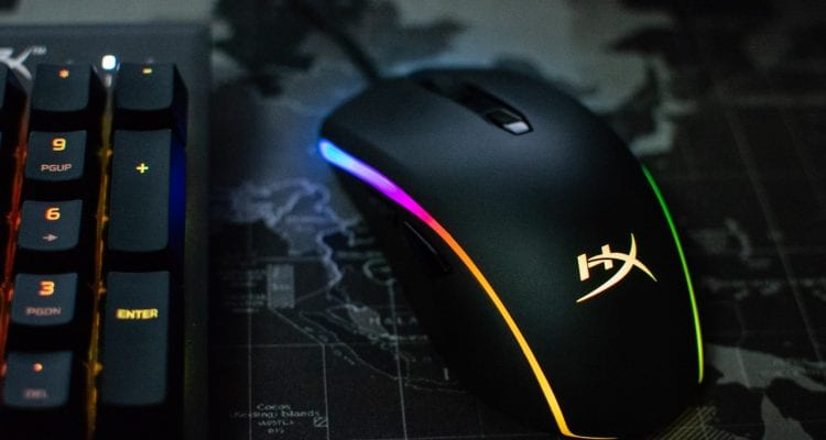 HyperX Pulsefire Surge Gaming Mouse Review