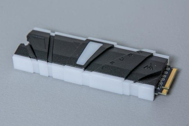 Asura Genesis Xtreme 1TB SSD - NVMe Top