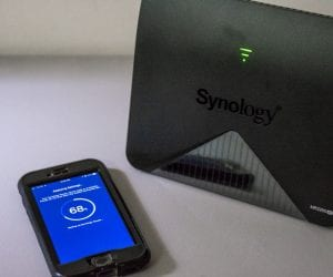 Synology MR2200ac Wi-Fi Router