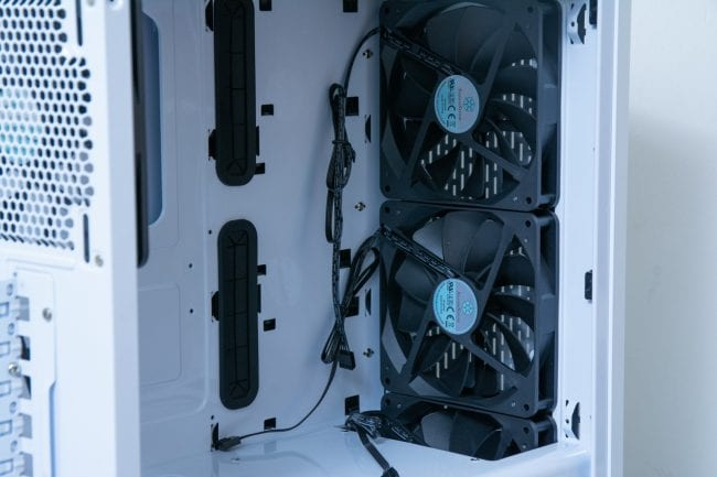Breathing New Life Into Older Computers with SilverStone