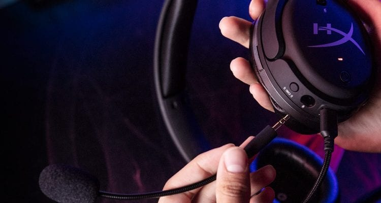 HyperX Launches Gaming Headsets the Cloud Orbit and Cloud Orbit S