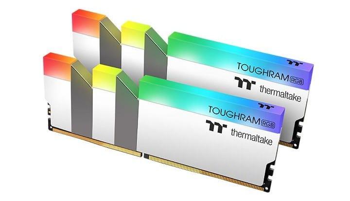 Thermaltake ROUGHRAM DDR4