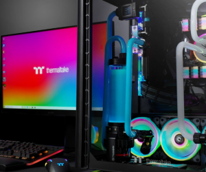 CES 2020 - Thermaltake New Product Roundup