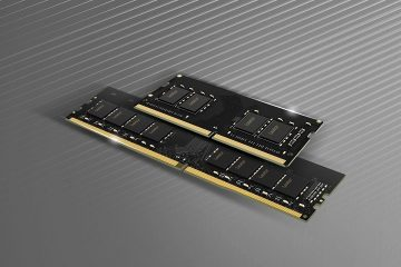 Lexar DDR4-2666 Memory Modules
